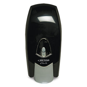DISPENSER CLARIO® BLACK LOTION 12/CS 1000ML