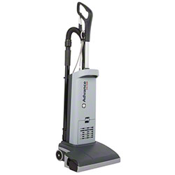 "VU500 15"" UPRIGHT VAC 