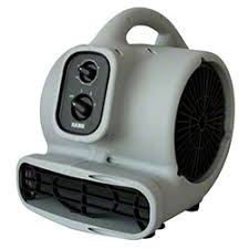 1/5 HP AIR MOVER 115V 50/60HZ