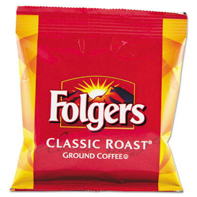 FOLGERS COFFEE 1.5Z PACKET 42CS