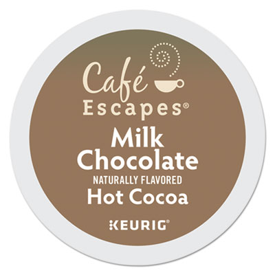 KEURIG K CUP HOT COCOA 24BX